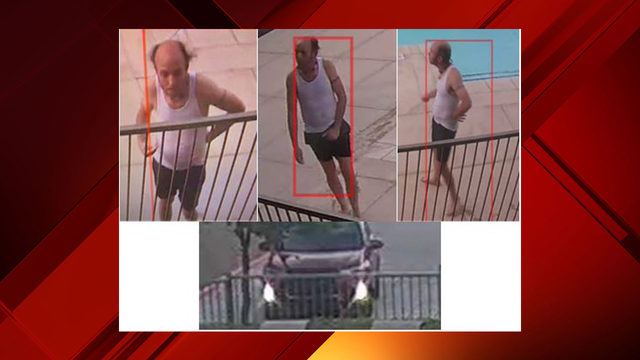 Photos of kidnapping suspect generating leads but no arrests yet, police say