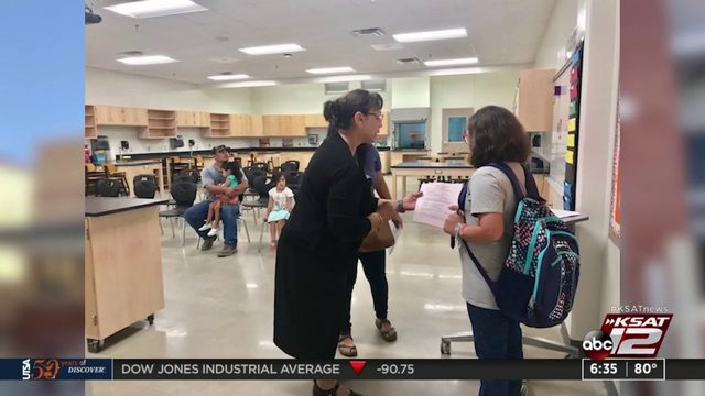 A new year and new school for Southside ISD sends a positive message for…