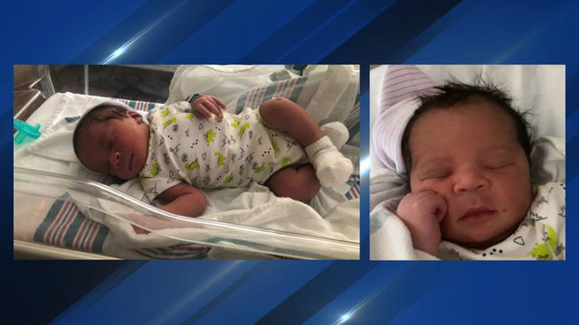 UPDATE: Missing 1-month-old boy from Austin now in CPS custody, police say