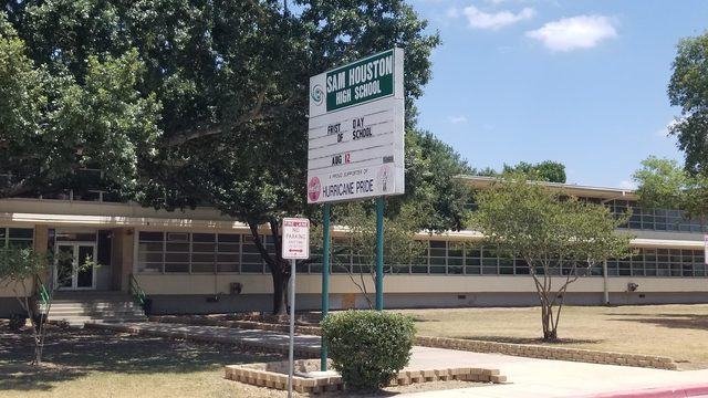 Two SAISD campuses without A/C on first day of school