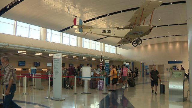 Boeing's grounded planes now affecting some SA airport flights
