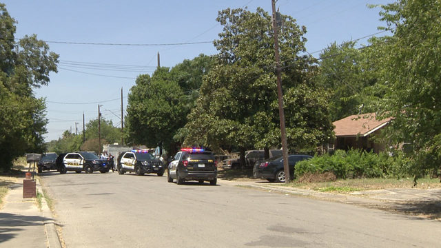 SAPD: Man shot in drive-by shooting on city's East Side