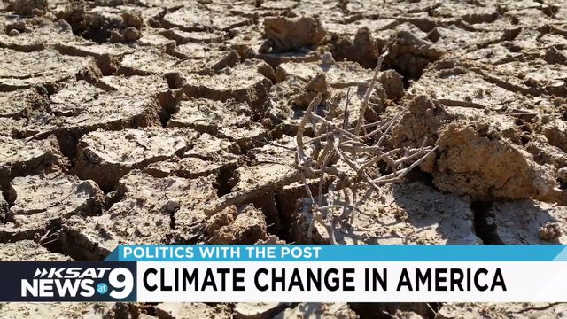 Politics with The Post: Climate change in America