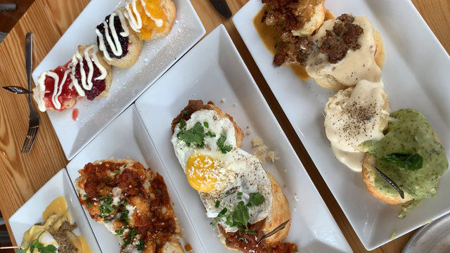 5 reasons why you need to try San Antonio's newest brunch spot