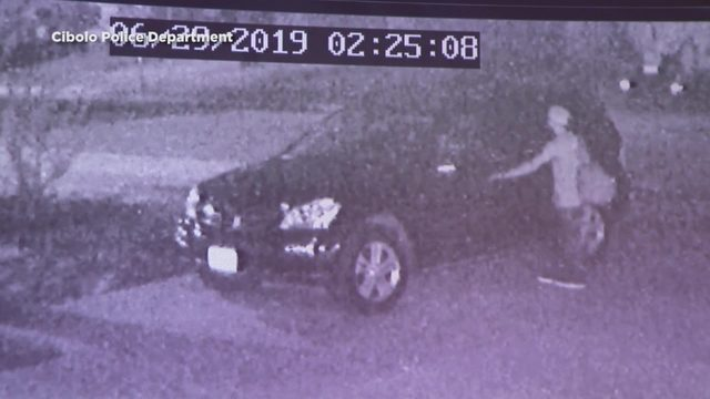 Fast-growing Cibolo has spike in vehicle burglaries