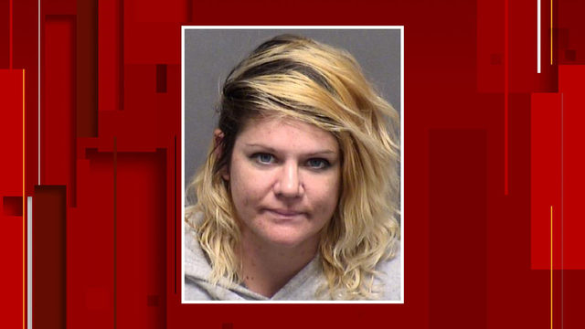 San Antonio woman arrested after drowning friend's dog in bathtub, police say