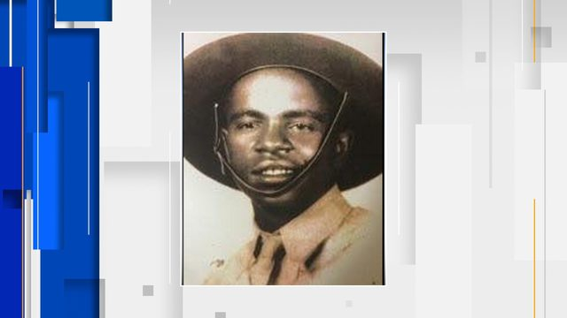 Remains of San Antonio soldier killed in World War II to be buried at…