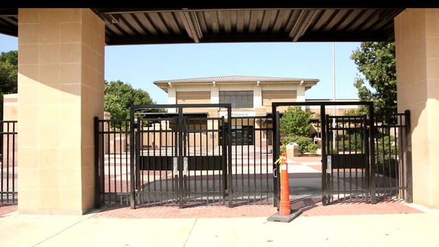 As school year looms, NEISD confident in security measures