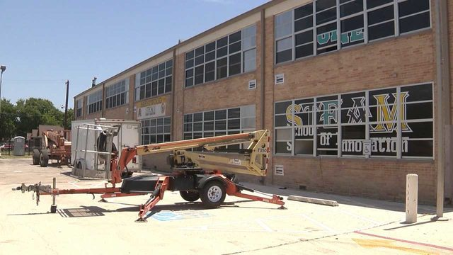Edgewood ISD invests $1.2M in new, innovative school