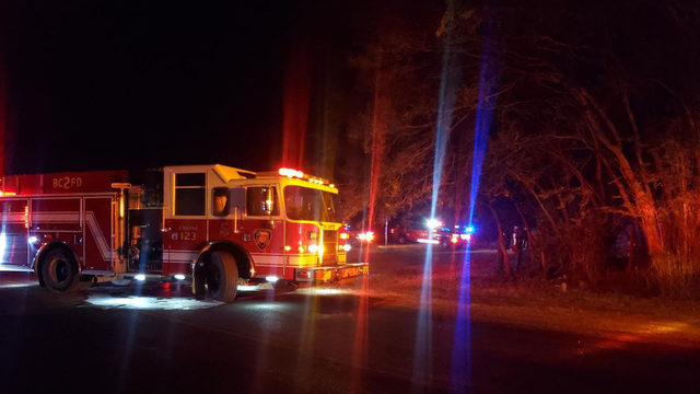 Bexar County Fire Marshal investigating suspicious fire in South Bexar County