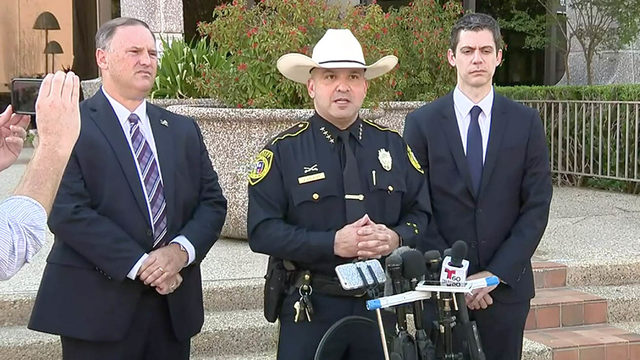 BCSO joins San Antonio Child Exploitation Task Force