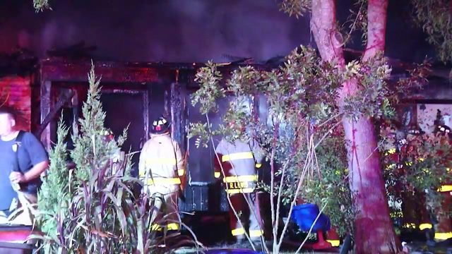 San Antonio family struggling after devastating fire