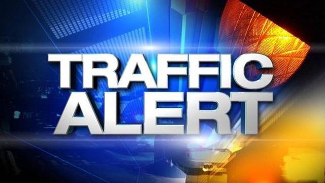Traffic Alert: Multi-vehicle crash on far West Side