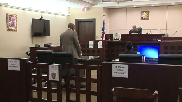 Judge orders 120-day hospital evaluation for man accused of murder