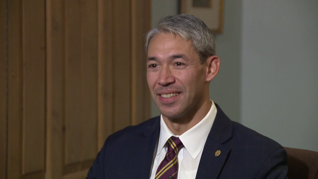 Nirenberg to unveil Climate Action and Adaptation Plan on Thursday