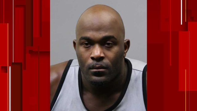 Mugshot: Former Texans star Mario Williams arrested for trespassing at…