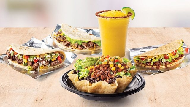Taco Cabana adds vegan bowl, Beyond Meat tacos to menu