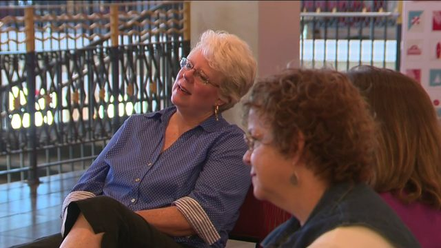 Group aims to combat loneliness in women over 45 by promoting friendship…
