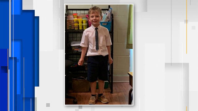 AMBER Alert for 6-year-old boy from Waxahachie discontinued after he was…