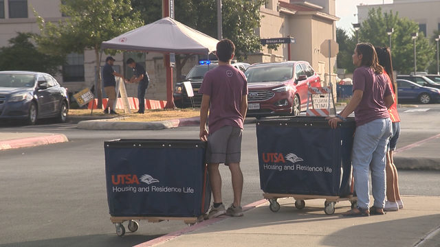 New UTSA program to enhance needs of undergraduate students living on campus