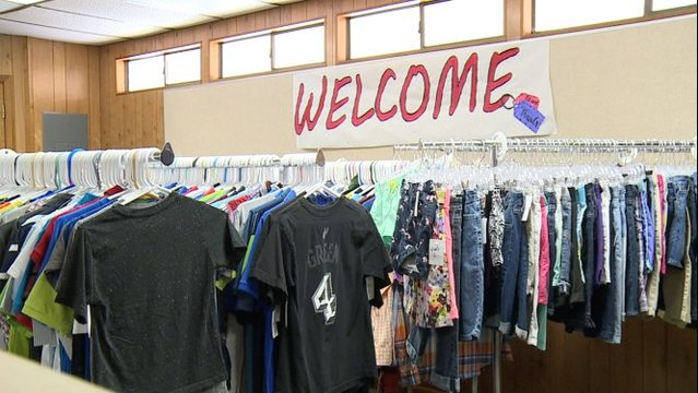 Northside Threads: Local organization helps families one outfit at a time