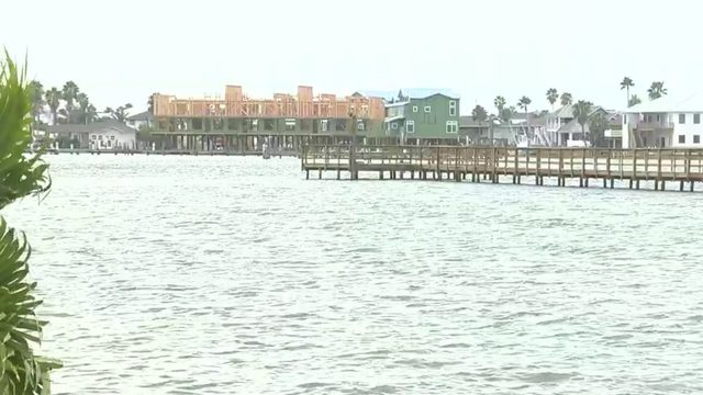 Rockport revisited: Two years after Harvey