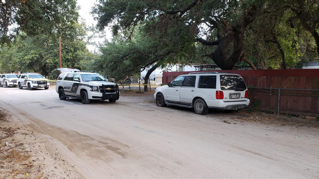 Homeowner stabbed during home invasion by 3 teen boys, BCSO says