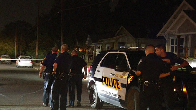 Man killed by gunfire on East Side, police say