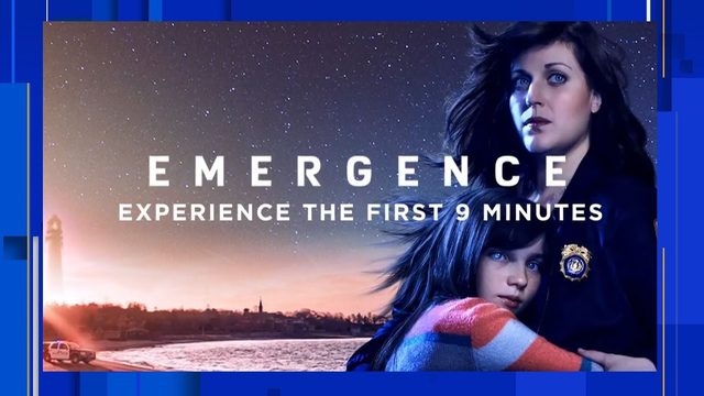 Watch the first 9 minutes of ABC's new conspiracy thriller 'Emergence'…
