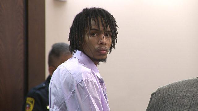 Jury views dramatic SAPD body cam video as capital murder trial begins