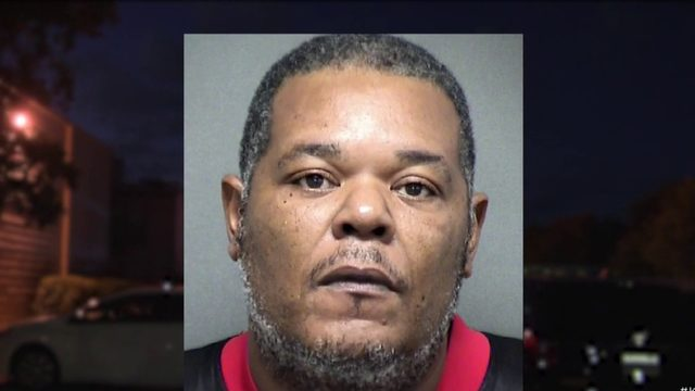 Man accused of tampering with evidence in deadly shooting case