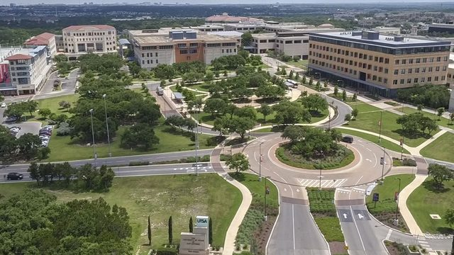 UTSA enrollment, graduation rates at record high