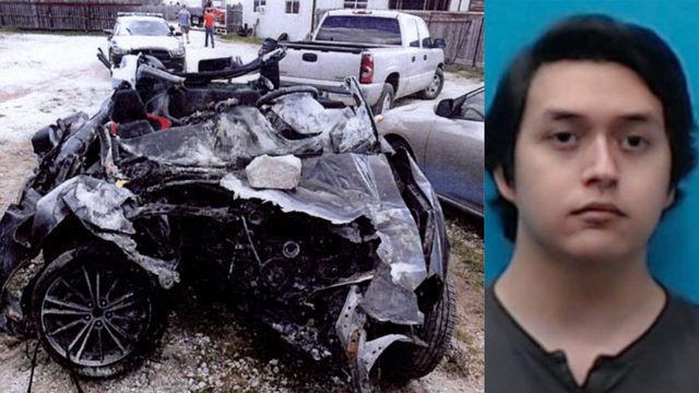 Man sentenced to prison for spring break high-speed wreck that killed…