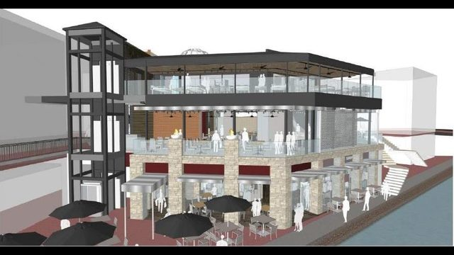 Photos: San Antonio River Walk's Hard Rock Cafe to undergo $7 million makeover