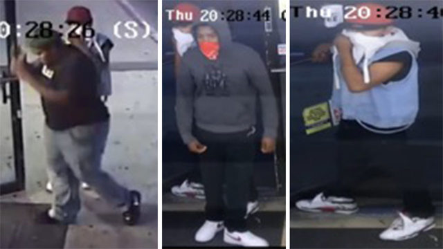 San Antonio police seek info on armed robbery at Dollar General