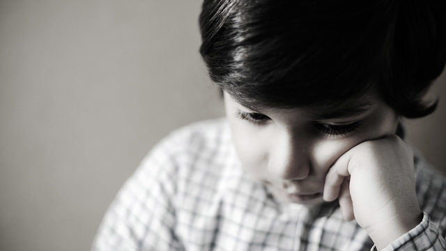 What parents need to know about child trauma