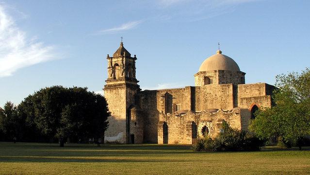 New quarter honors this historic San Antonio park