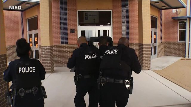 Do active shooter drills impact students?