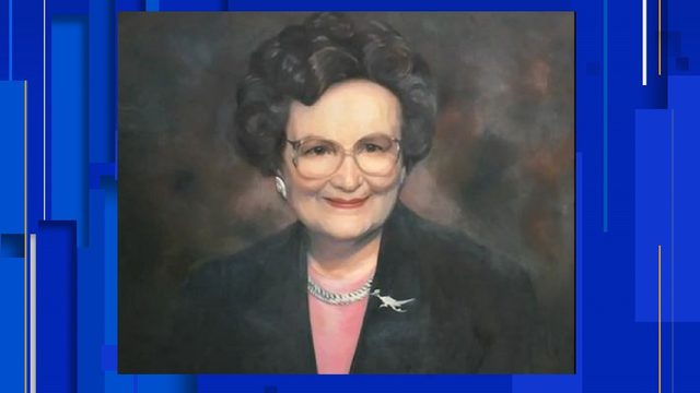 Lila Cockrell, first woman to serve as San Antonio mayor, dies at 97