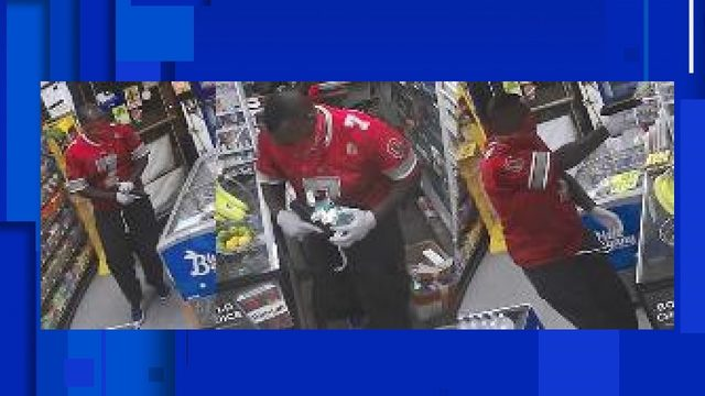 Crime Stoppers offers reward for man who robbed convenience store at gunpoint