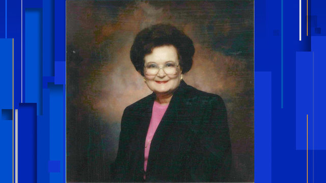 Tributes pour in for former San Antonio Mayor Lila Cockrell