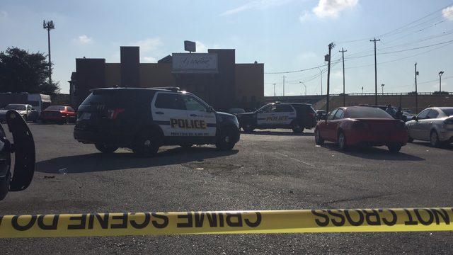 Man shot, killed in East Side parking lot