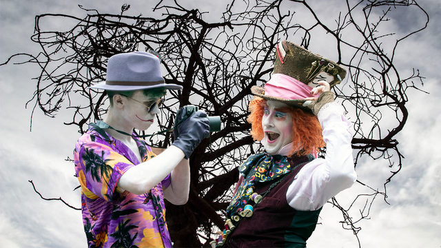Tim Burton Ball returning to San Antonio