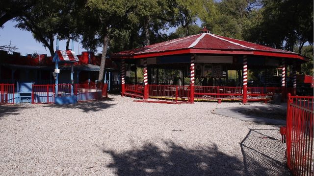 Kiddie Park to reopen at San Antonio Zoo in October