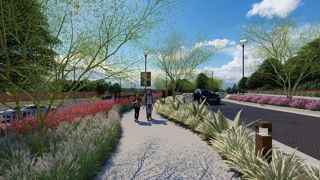 McNay Art Museum announces $6.25 million Landscape Master Plan
