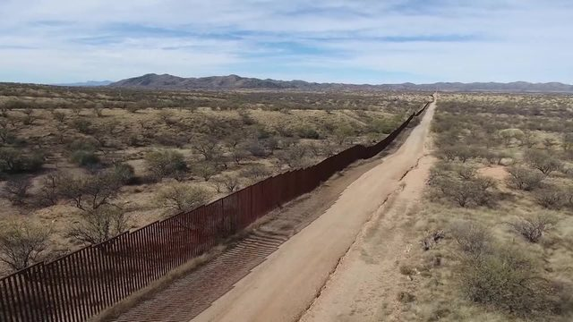 Dining facility project on hold after funds approved for border barrier