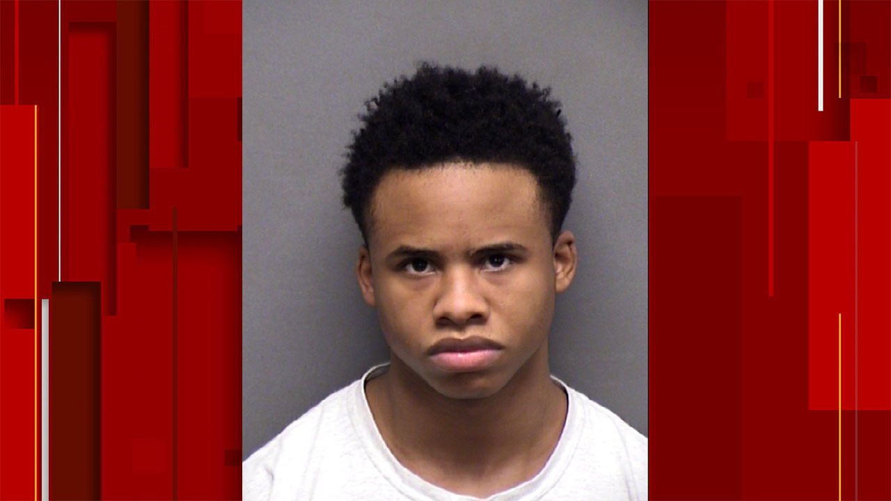 Texas rapper Tay-K 47 extradited back to Bexar County Jail