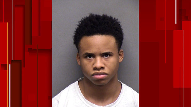 Texas rapper Tay-K 47 extradited back to Bexar County Jail for murder charge