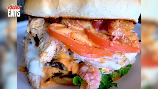This spicy Peruvian chicken sandwich brings the heat to San Antonio