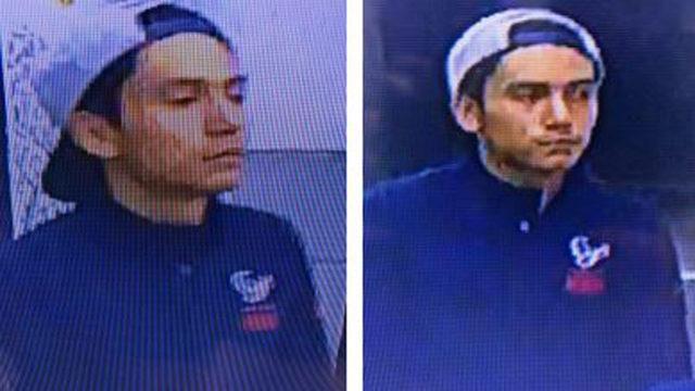 BCSO: Man robs delivery driver at gunpoint at Circle K
